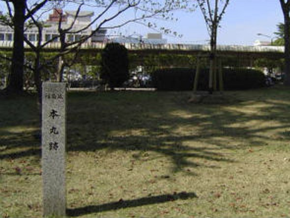 福島藩/板倉家3万石:板倉勝達【幕末維新写真館】