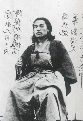高松太郎:坂本龍馬の甥にして海援隊士として活躍した高松太郎(坂本直)【人物 幕末写真館】
